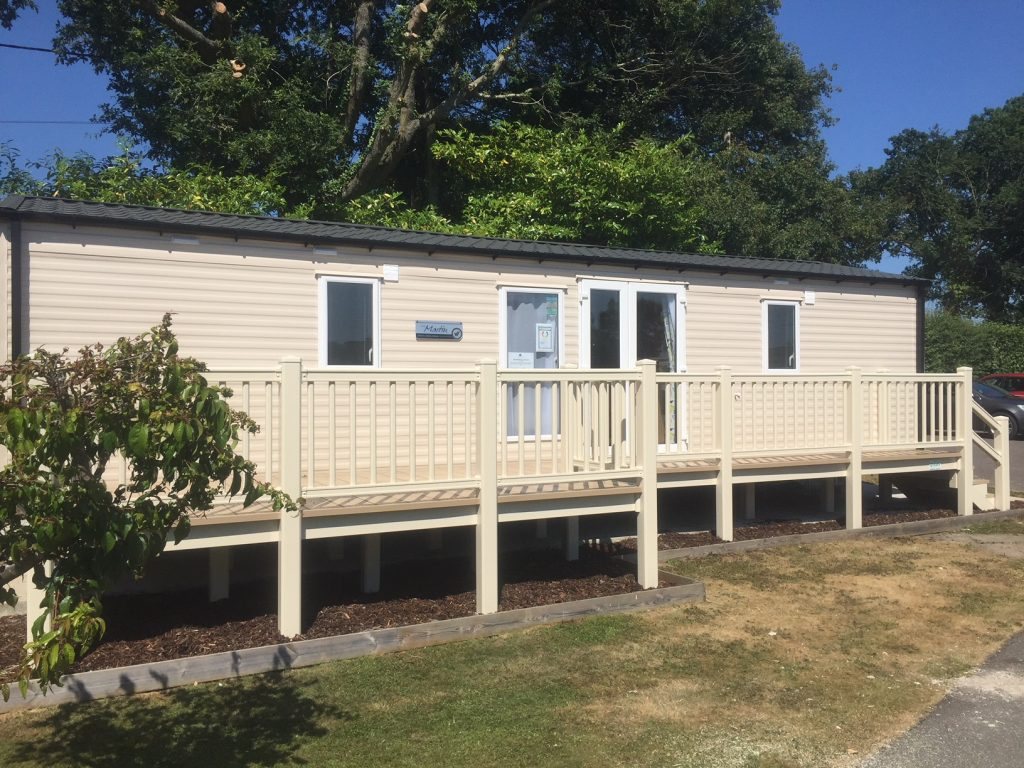 Willerby Martin 2018 Under Offer Raylands Country Park