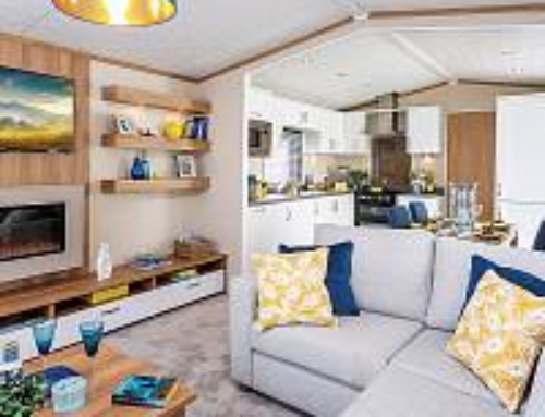 Spotlight On : Pemberton Rivington Holiday Home